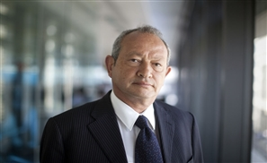 Sawiris is Serious About Buying an Island