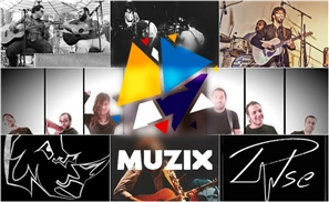 10 Musical Acts You Won't Want to Miss at Muzix