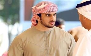 UAE's Sheikh Rashid Dies Suddenly Aged 34