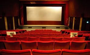 Cairo's First International Film Critics Festival