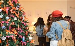 Dina Maghawry's Christmas Extravaganza