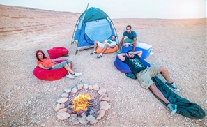 Destination 31: Turning Typical Tourists Into International Adventurers