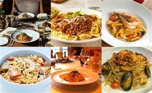 8 Restaurants to Eat Homemade Pasta in Cairo