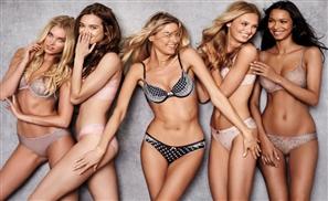 Victoria's Secret Unleashes Latest Secret