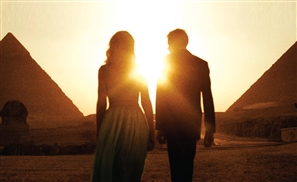 Where To Take Your Date in Cairo...