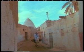 Bahariya's Bedouins: Now and Then