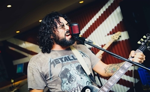 Best Music Gigs to Check Out This Week in Cairo