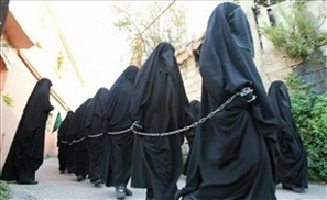 ISIS Sex Slaves Commit Suicide