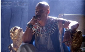 Why Exodus Was Banned in Egypt