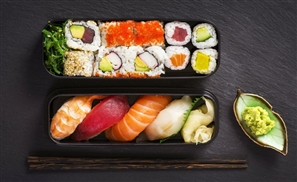 9 Best Places in Cairo To Up Your Sushi Game
