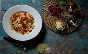 O's Pasta: Original Recipes, Authentic Creations