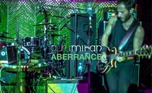 Gurumiran: Beirut's Underground Electro-Rocker