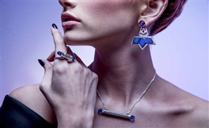 J's Designs' New Collection 'Her Cosmos' Takes Us Out Of This World