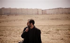 Khalid Abdalla: The Narrow Frame of Midnight