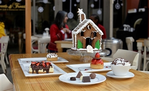 Sweets & Treats: Made with Warmth