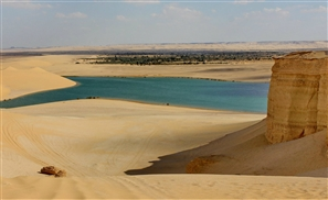 7 Of Egypt's Most Fascinating Lakes