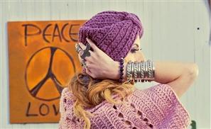 Talalya's Warm New Winter Collection
