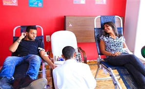 8 Blood Donation Services in Egypt