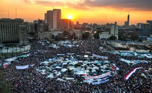 11 Egyptians Share Their Opinions On The January 25 Revolution