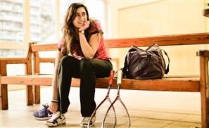 Nour El Sherbini: The Great Bambina