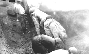 The Egypt Exploration Society: Helping Archeologists Dig and Discover Since 1882