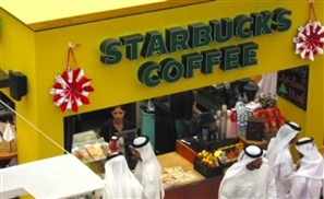 A Starbucks in Saudi Arabia Bans Women From Entering the Store