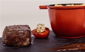 The Fondue Pot Adds Some Delectable New Dishes to Their Menu