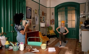 Video: Episode 2 of Nike Women's Hilarious Margot vs. Lily Just Hit the Internet!