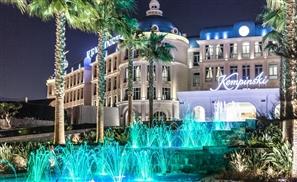Royal Maxim Palace Kempinski To Host More Fashion Than You Can Handle
