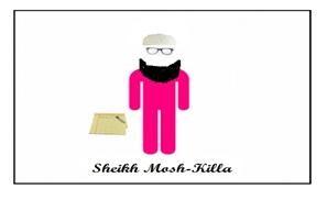 Ask Sheikh Mosh-Killa