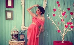 Caroline Yassa's Dresses Redefine Couture