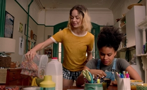 Video: Episode 5 of Nike Women's Margot Vs. Lily Is Here