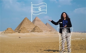 #OneDayIWill: 25 Egyptian Women Share Their Hopes With Google