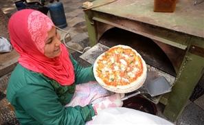 Baladini: Fantastic Fair Trade Pizza Rolls Into The Greek Campus