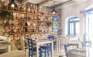 Santorini Deliciously Closer Than You Think