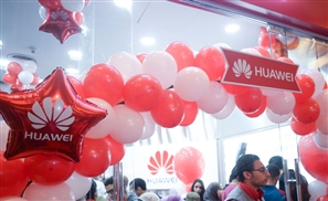 Huawei's First Store In Egypt Is Their Next Step In World Domination