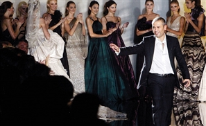 The Middle East to Get Its Own 'Project Runway' Show