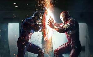 'Captain America: Civil War' Is Way Better Than Batfleck v. Superdude