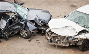 Egypt Records Increase To 14,548 Traffic Accidents