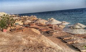 Germany Lifts Ban On Direct Flights To Sharm El Sheikh