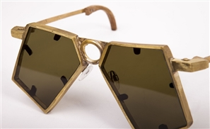Exclusive: Amr Saad Releases His Latest Eyewear Collection