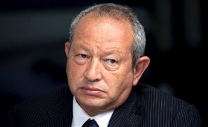 Sawiris' ONtv Acquired by Steel Magnate Ahmed Abu Hashima
