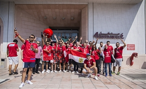 Al Ahly Outshines Salah In The Game of the Year