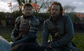 Game Of Thrones Season 6 Episode 7 is Barking Loud