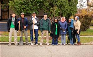 #SceneKheir: LaunchGood, The Platform Crowdfunding Muslim Charities