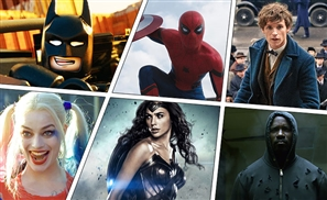 The 12 Things Egyptians Are Stoked For From San Diego Comic Con 2016