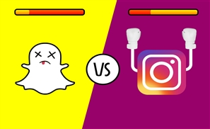 The End of Snapchat? Instagram Now Lets You Create 'Stories'