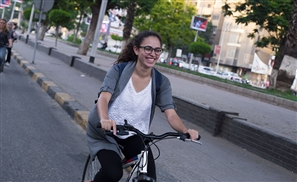 Bel Bicycle: 50 Bike Riders Are Taking Over Cairo's Streets Starting This Friday