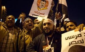 UK To Grant High Profile Muslim Brotherhood Members Asylum