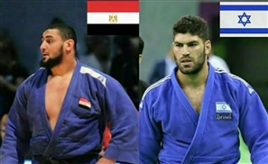 Everyone is Talking About the Egyptian Olympian Facing an Israeli Opponent